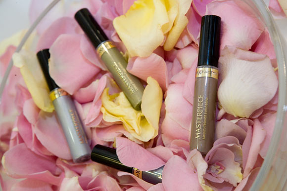 Max Factor, Masterpiece, Colour Precision, Eyeshadow, ombretti, rose