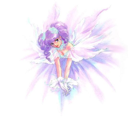 Akemi Takada, Creamy, anime, manga, fancy lala, madoka, orange road,
