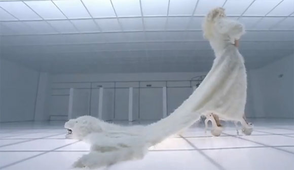 Lady Gaga, Bad Romance