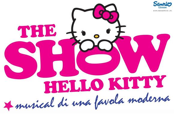 Hello Kitty the Show - Sanrio -Musical di una Favola Moderna