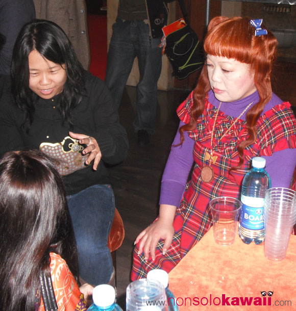 Hello Kitty the Show - Sanrio - Yuko Yamaguchi