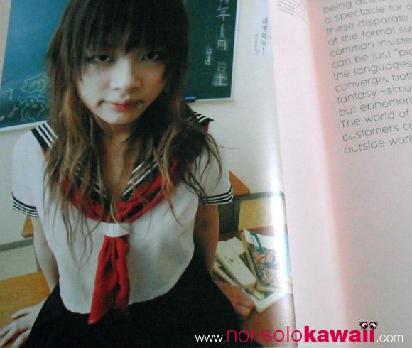Joan Sinclair - Pink Box - Classroom fantasy club, Reijo C'est Bien, Sapporo
