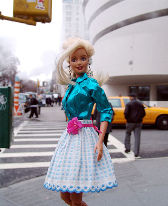 Barbie 50th anniversary - Barbie Assouline