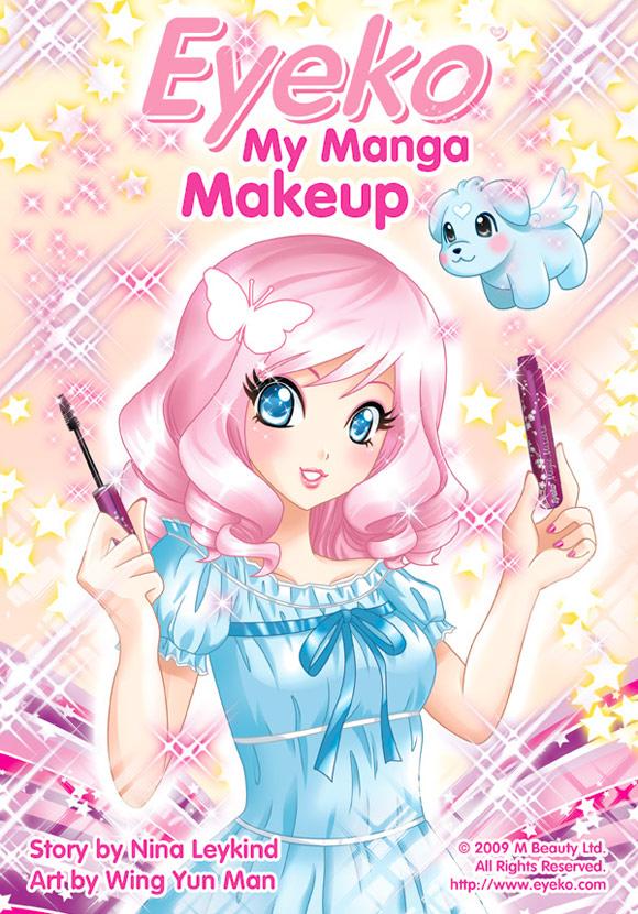 Eyeko Manga