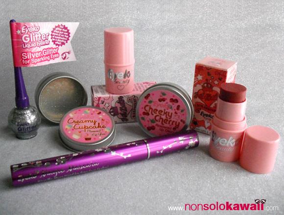 Eyeko, Products, prodotti, make up, make-up, cosmetici, cosmetic