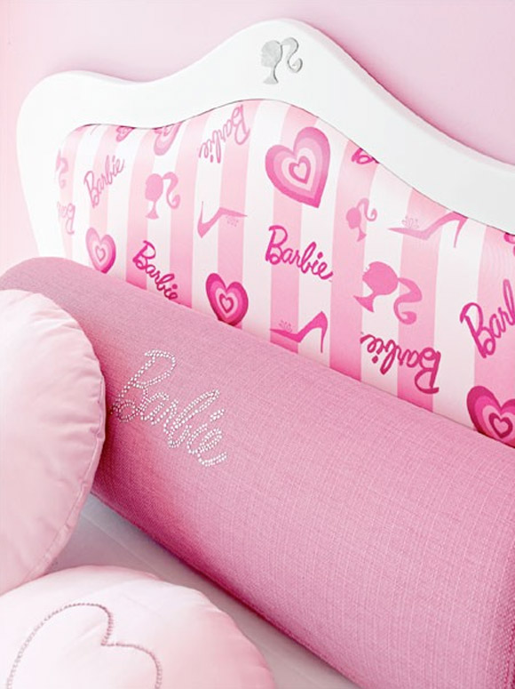 Barbie s 50th birthday in Italy ¤ non solo Kawaii ~ Quarto Rosa Gloss