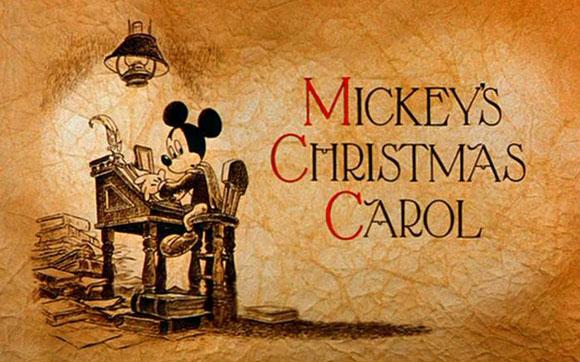 Canto di Natale di Topolino / Mickey's Christmas Carol, Walt Disney Pictures, 1983
