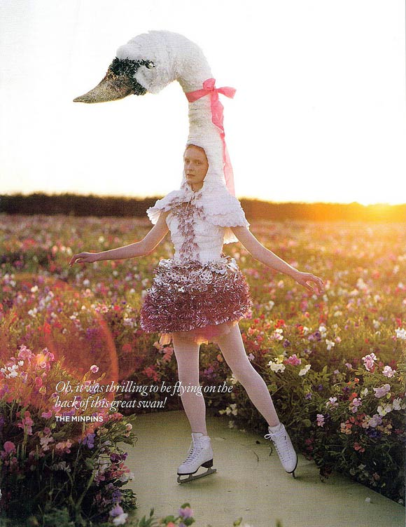 Tim Walker - Tim Walker - Tales of the Unexpected
