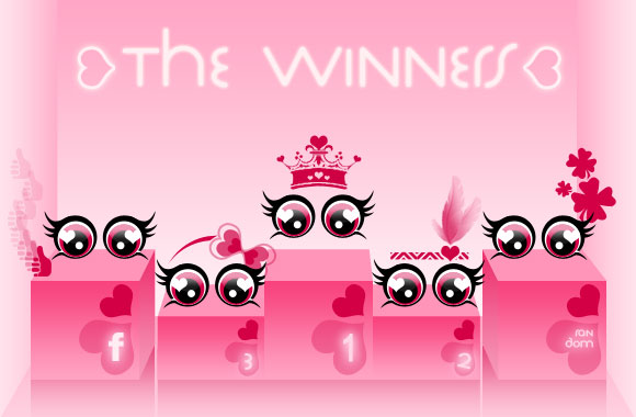 Premi / Prizes © Laura