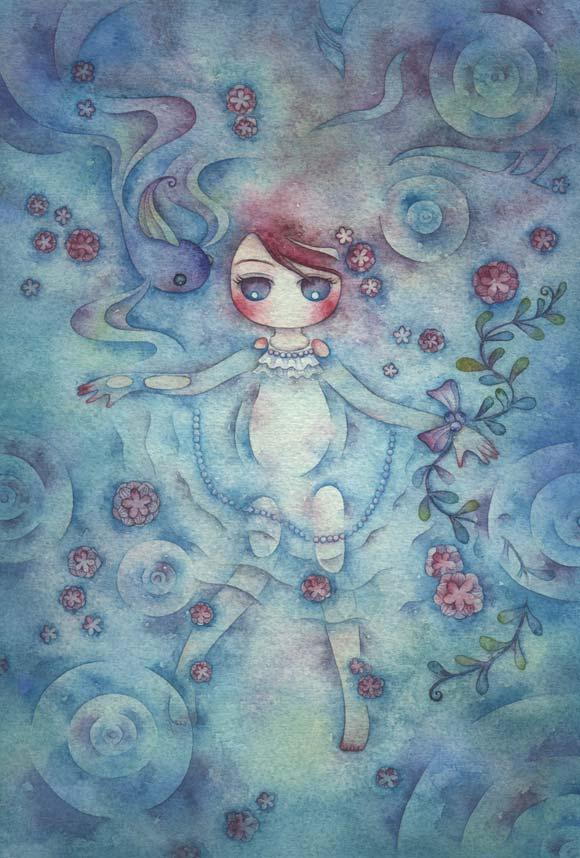 Juri Ueda - Still