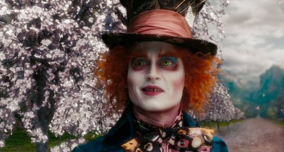 Cappellaio Matto / The Mad Hatter - Alice in Wonderland