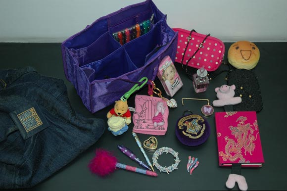 Loisah's bag / La borsa di Loisah