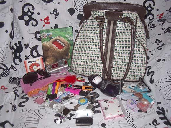 Pecorella's bag / La borsa di Pecorella