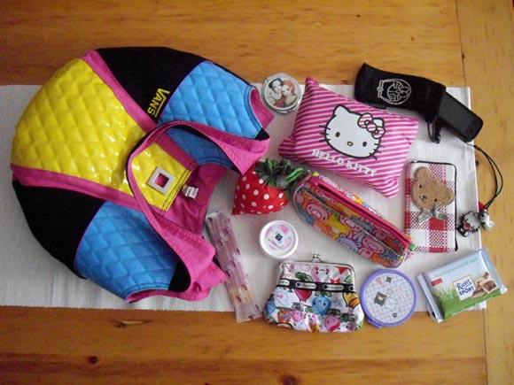 Doodle_Marti's bag / La borsa di Doodle_Marti
