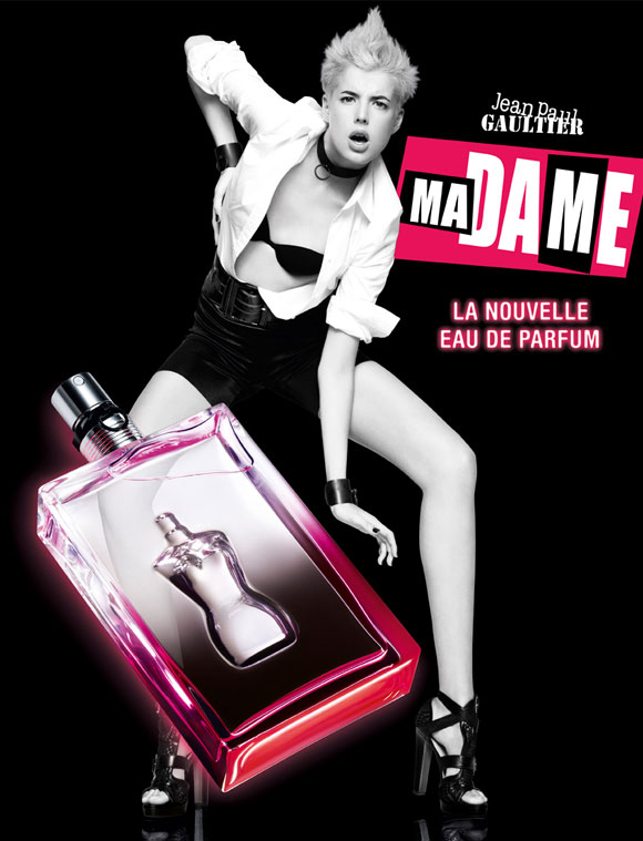 MA DAME - Jean Paul Gaultier