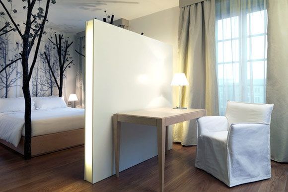 Maison Moschino Hotel Milano - Foresta