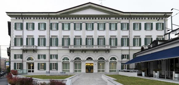 Maison Moschino Hotel Milano