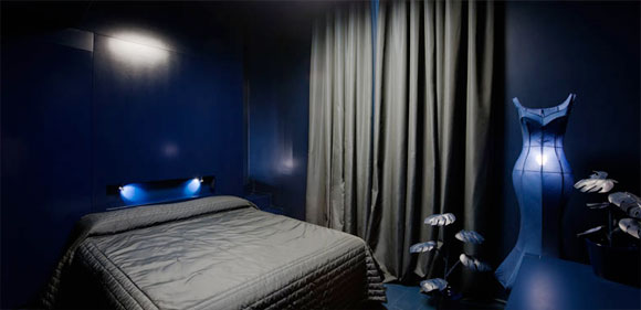 Maison Moschino Hotel Milano - Blue