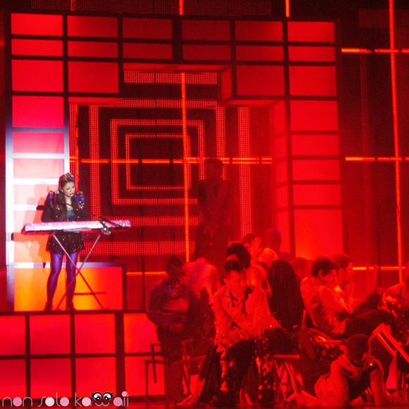 Marina Maniglio as Mia, Hello Kitty The Show