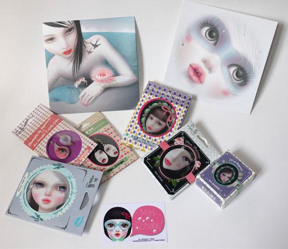 Mijn Schatje - The Cute Contest - Prizes