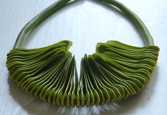 Ceca Georgieva - Organic Jewelry