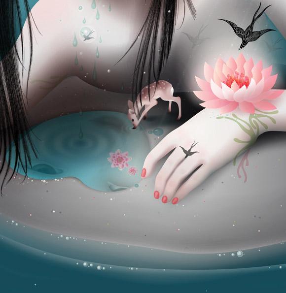 Mijn Schatje - Mermaid Tears