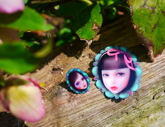 Mijn Schatje - La Marelle jewelry