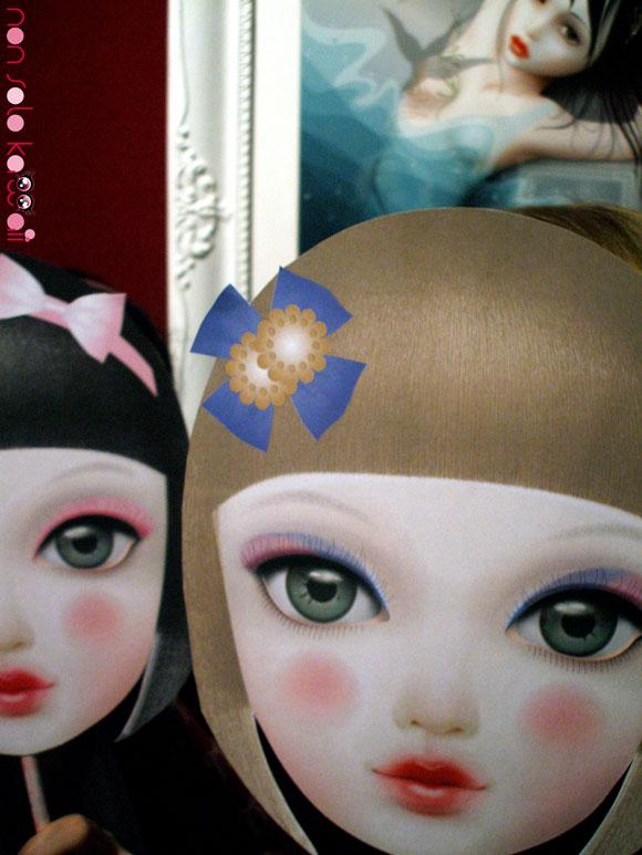 Mijn Schatje - Mystic Lolitas, Dorothy Circus