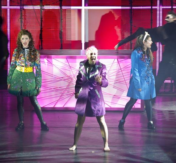 Tania Tuccinardi, Selene Scarpolini, Marina Maniglio - Hello Kitty The Show