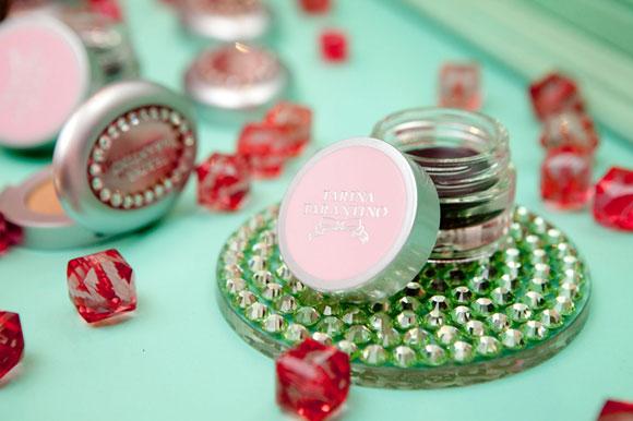Tarina Tarantino Romantic Beauty - Magic Hour Cream Shadow