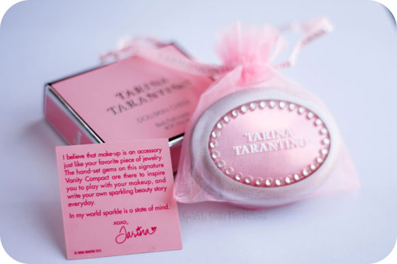 Tarina Tarantino Romantic Beauty - Eye Dream eyeshadow