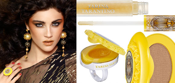 Tarina Tarantino Kawaii Beauty - Bibarucci Fashion Collection