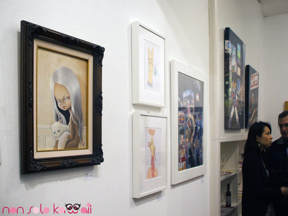 Micropop & Nipponsuggestioni - Angel Art Gallery