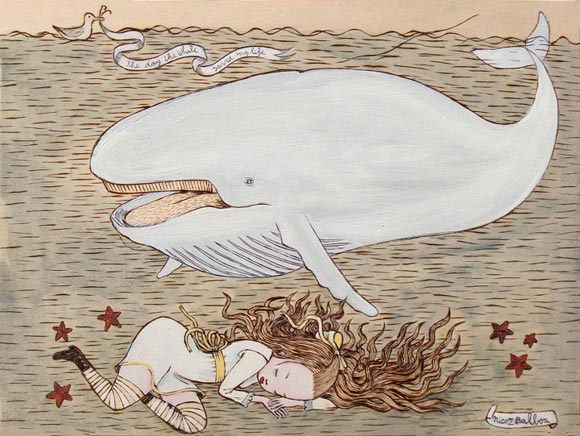 Nicoz Balboa - Whaleless