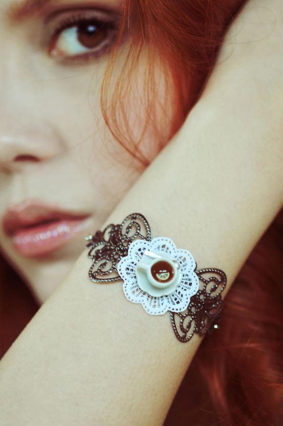 Annapaola Rapacciuolo - Le Chou Chou bijoux - Les Madeleines
