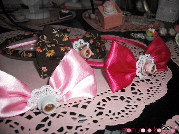 Fashion Camp - Le Chou Chou bijoux - Les Madeleines