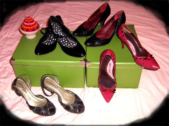 Ericuccia_milano's shoes