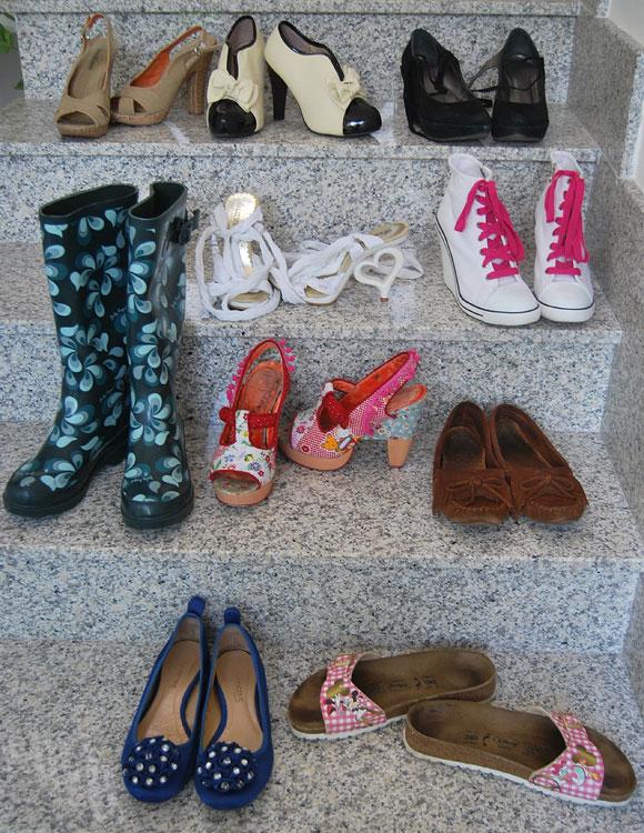 lrdmtn's shoes