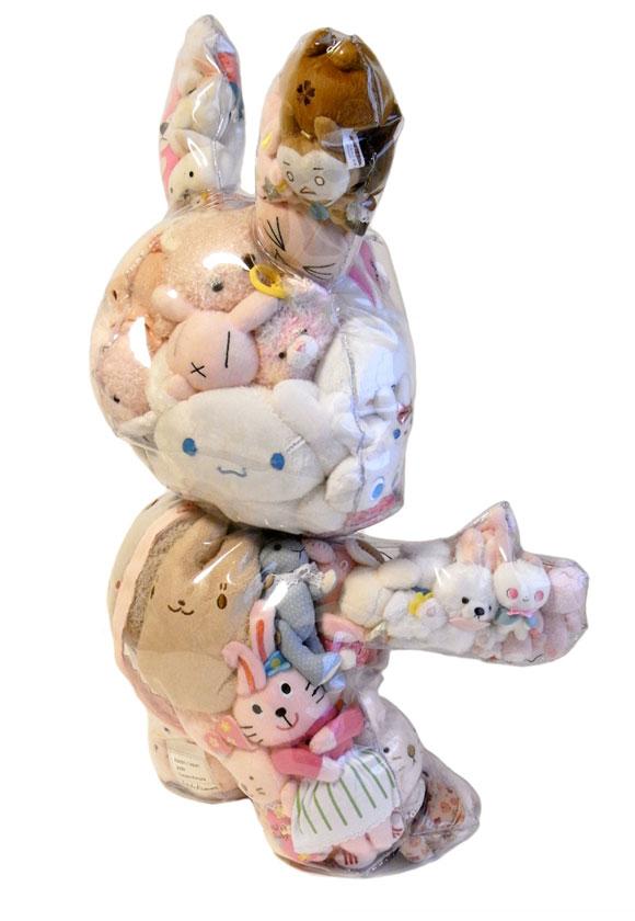 Takako Kimura, Rabbit, Celestial Sphere, 2009