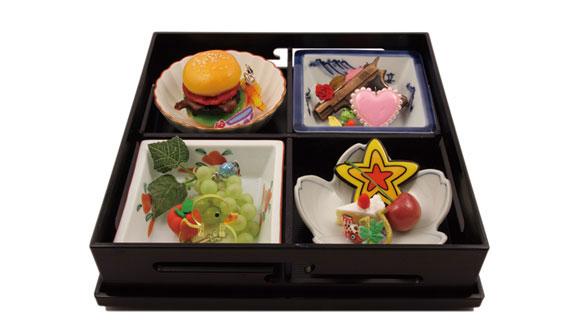 Takako Kimura, Hakobera lunchbox