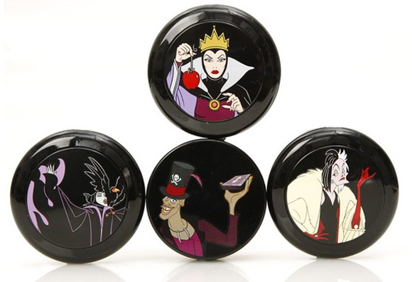 MAC & Disney - Venomous Villains Collection