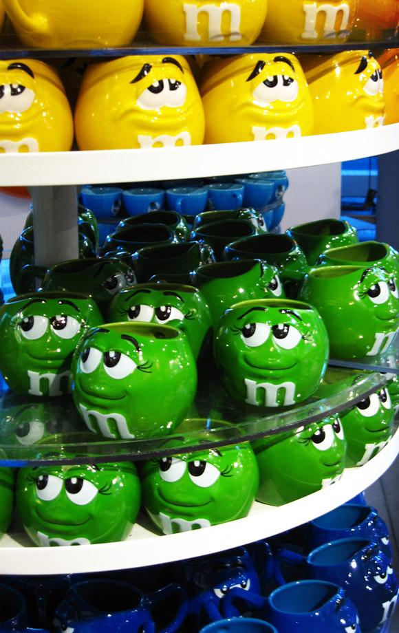 M&M's Store New York