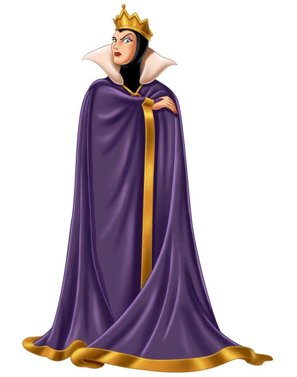 Disney – Grimilde, Evil Queen, la regina cattiva di Biancaneve, Snow White