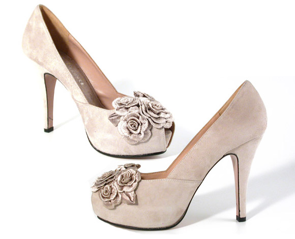 Rebeca Sanver - Salina shoes scarpe