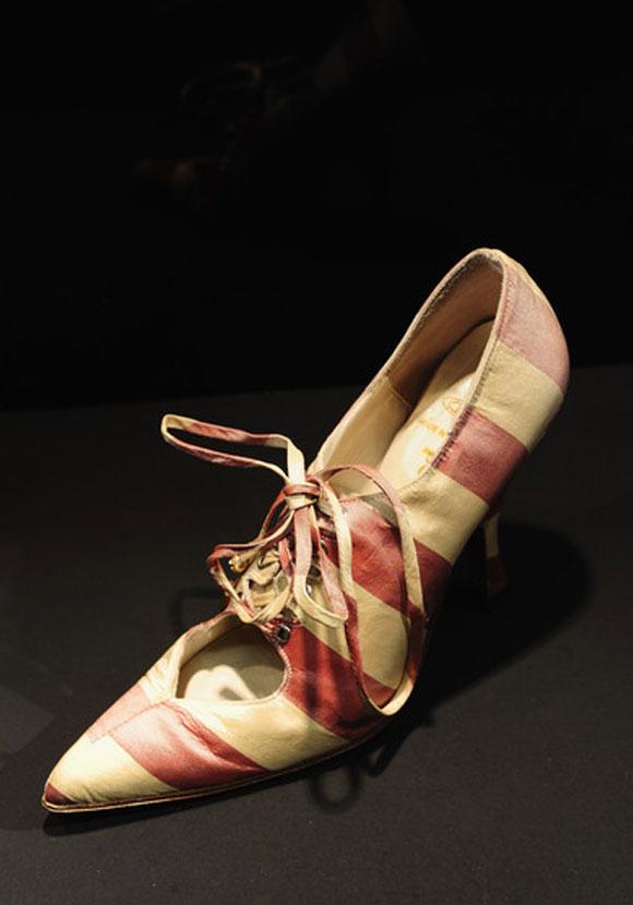 Vivienne Westwood, Candy Stripe Gillies