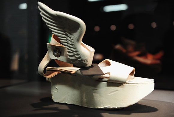 Vivienne Westwood, Apollo Winged