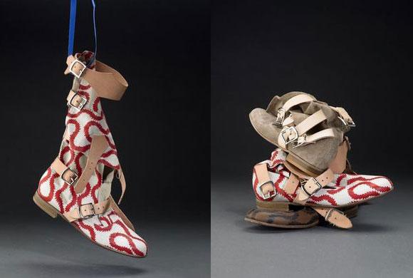 Vivienne Westwood, Pirate Boot