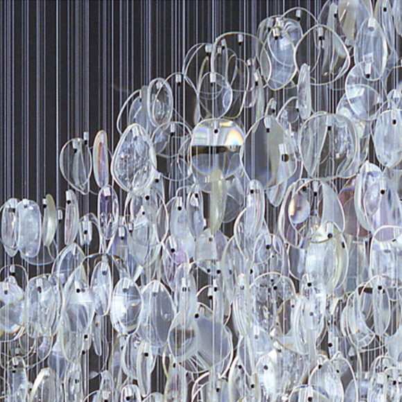 Stuart Haygarth - Optical, 2007