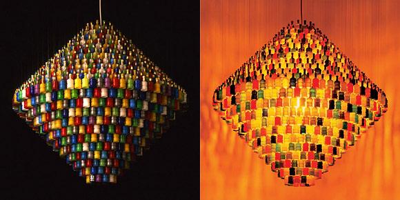 Stuart Haygarth - Millennium, 2004