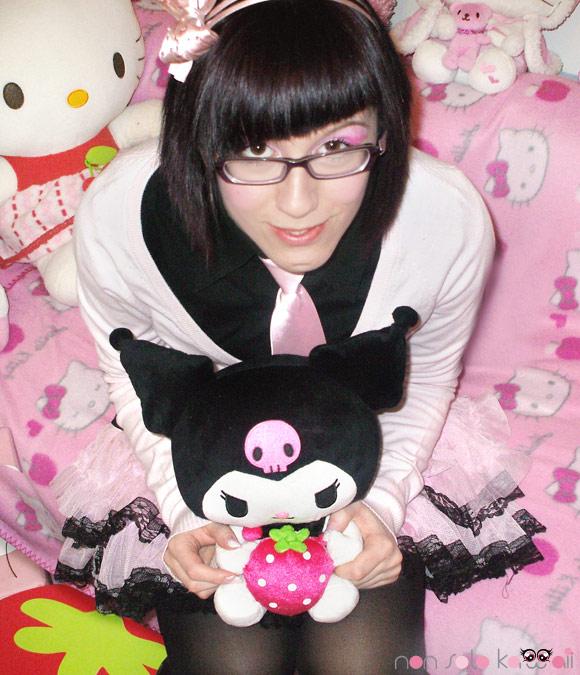 Miwa, Sweet Lolita